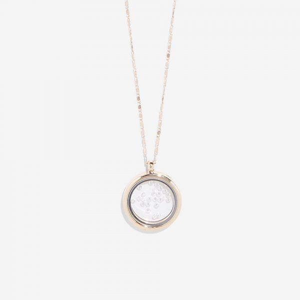 locket pendant necklace 2